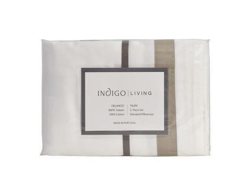 Delancey Pillowcase Set of 2
