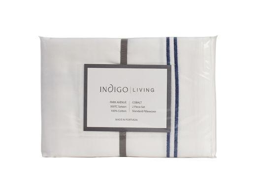 Cobalt PA Pillowcase Set of 2