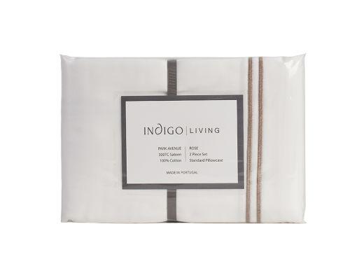 Rose PA Pillowcase Set of 2