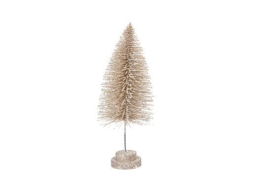 Gold Bristle Tree Lrg