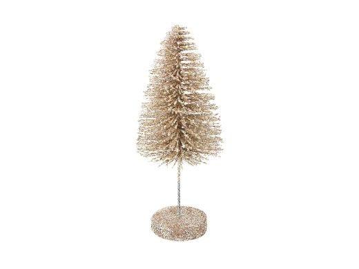 Gold Bristle Tree Sml