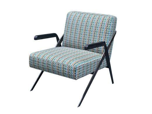 Draper Chair, Optical Square