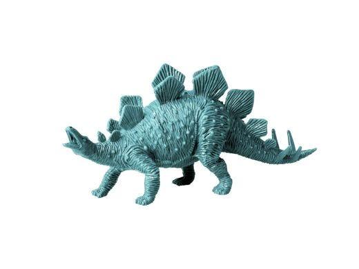 Plastic Dinosaur - Stegosaurus