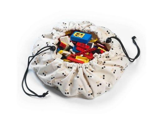 Play & Go Storage Mini-Cherry
