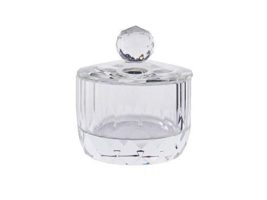 Classic Crystal Jar Large