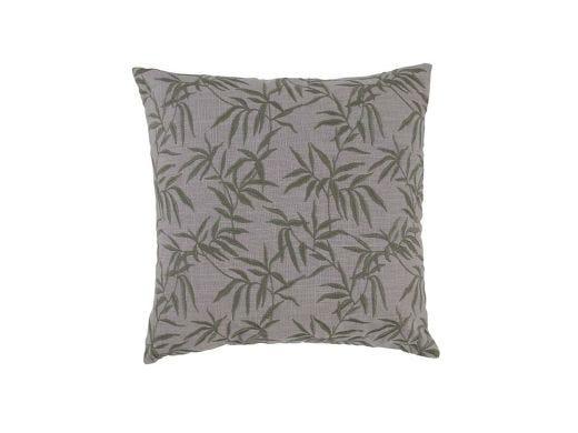 Foliage Cushion Cover Green