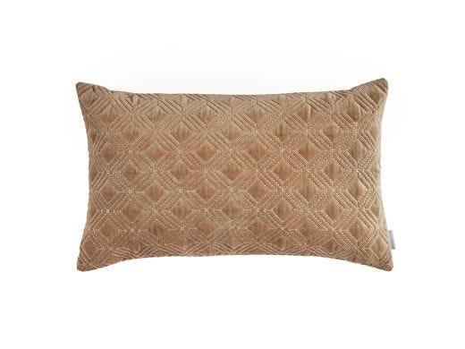 Velva Cushion Cover Taupe S