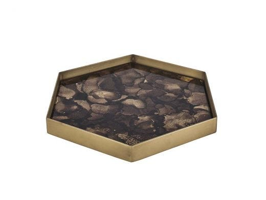 Tortoise Organic Mini Tray