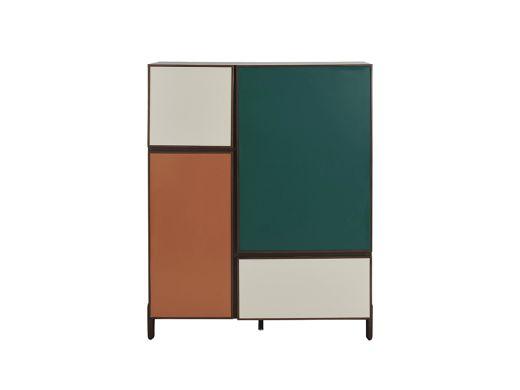 Florian Cabinet