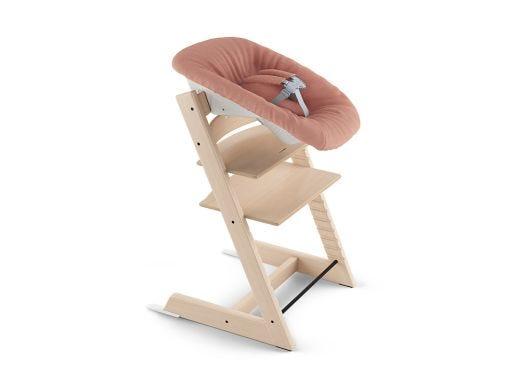 Newborn Upholstery Set Coral