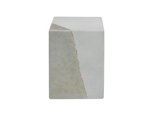 Flow Square Shape Stool
