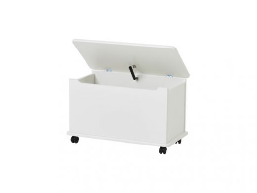 Playchest With Wheels