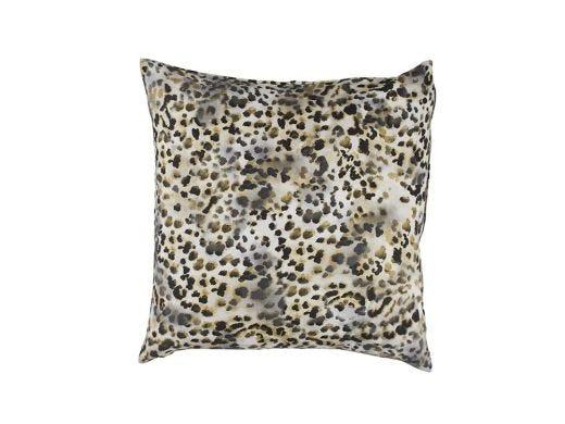 Leopard Print Cushion Cover