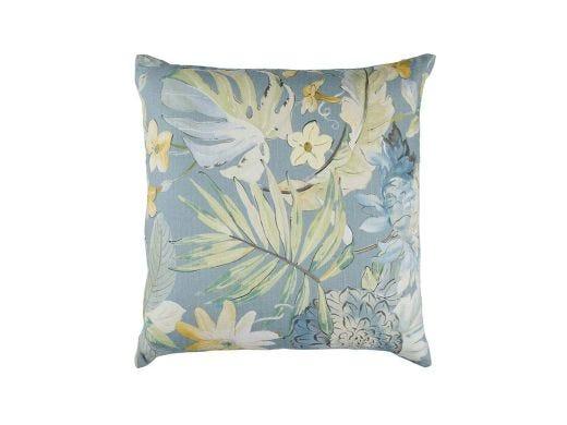 Tropicana Print Cushion Cover