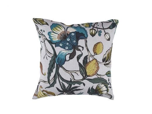 Morton Floral Cushion Cover