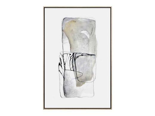 Abstract Organic II Artwork
