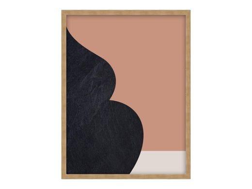 Triforium Abstract Print