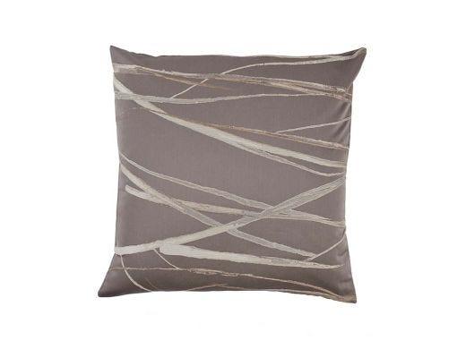 Aries Cushion Cover Brown