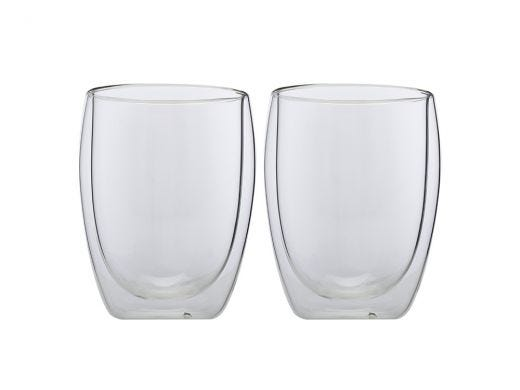Double Wall Cup 350ML Set of 2