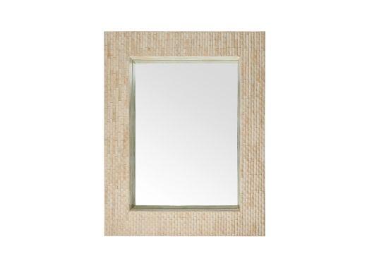 Lapo Bone Wall Mirror