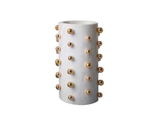 Cadell Vase Low