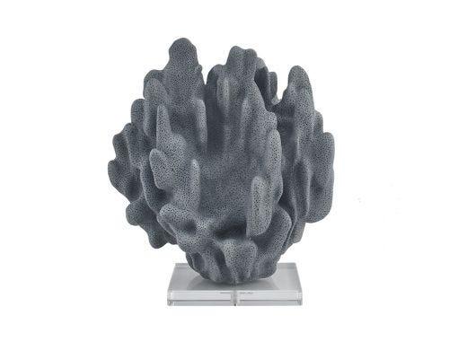 Tealia Coral Sculpture