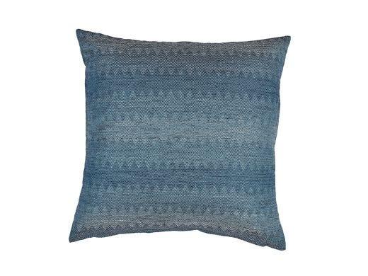 Chida Cushion Cover, Blue