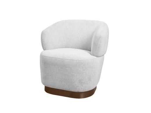 Claudine Swivel Chair