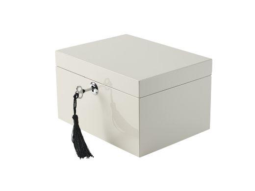 Priscilla Jewellery Box Cloud
