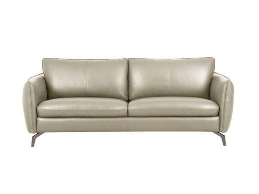 Naples 2.5 Seat Sofa 195cm, Taupe