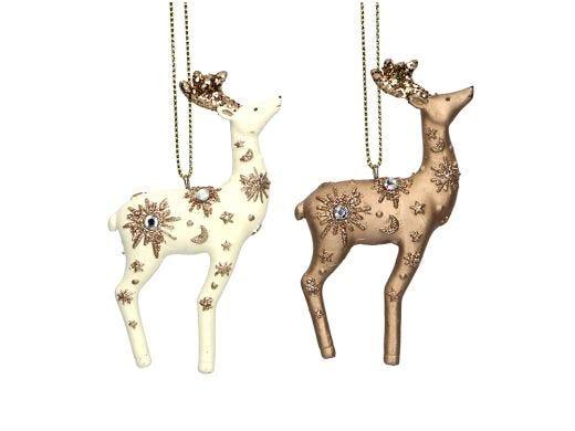 Fancy Reindeer Assorted