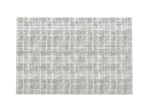 Berlin Rug 2x3, Grey
