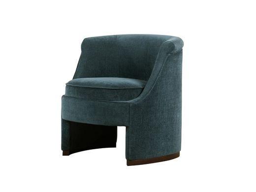 Roxy Chair,  Moonlight
