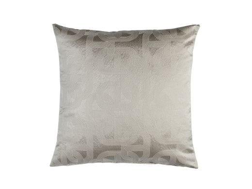 Danielle Cushion Cover Light Grey
