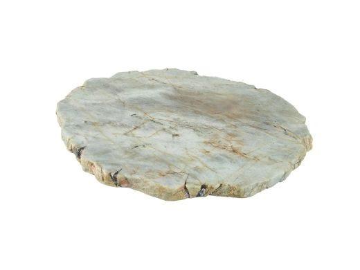 """Aquamarine Plate 7"""""""