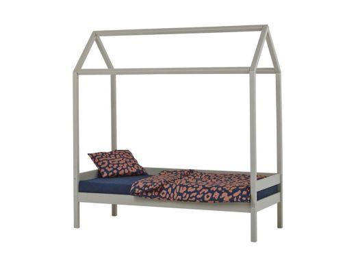 IDA MARIE House bed 70X160 Grey