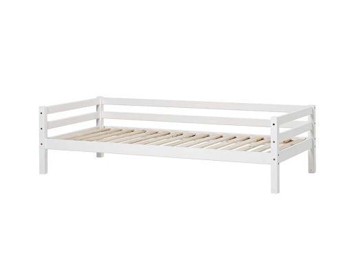 Junior Bed 70x190 White