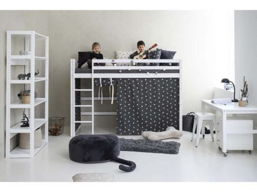 Module for BASIC Mid High Bed 90x200
