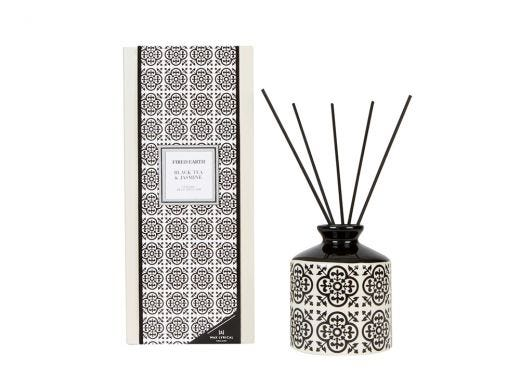 Black Tea & Jasmine Diffuser Ceramic