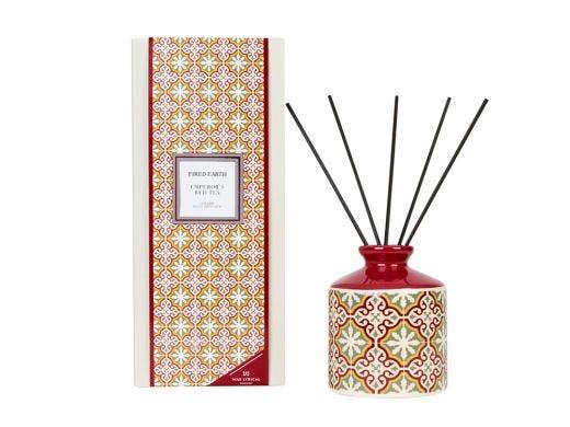 Emperors Red Tea Diffuser Ceramic