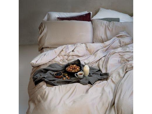 Pillowcase Set of 2, 100% Bamboo