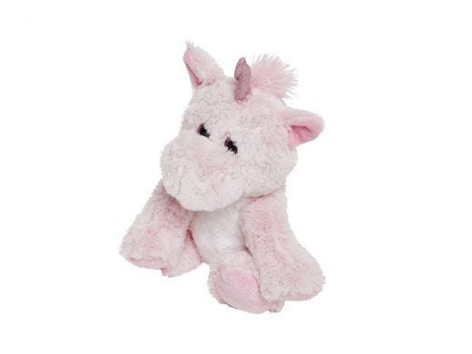 Unicorn Teddy Plush Toy