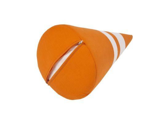 Cone Plush Toy Set of 3