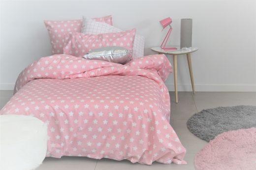 Rosa Duvet Cover & Pillowcase Set