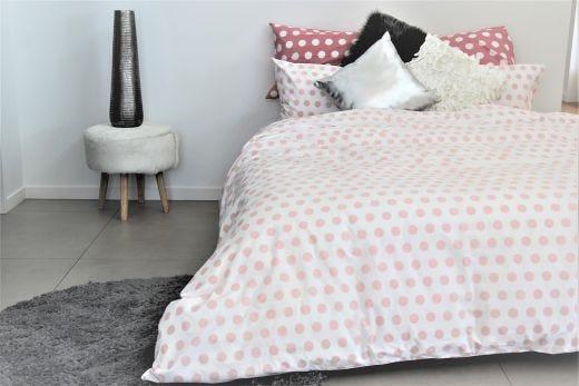 Annabel Duvet, Pillowcase & Fitted Sheet Set