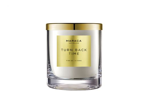 Turn Back Time Candle 500g