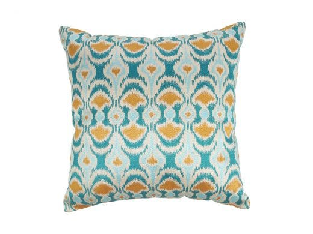 Mikayla Cushion Cover Blue