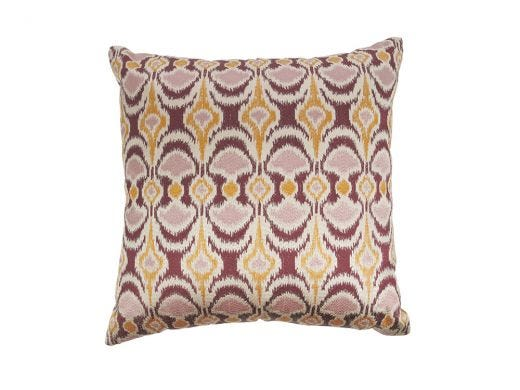 Mikayla Cushion Cover Red