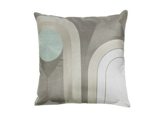 Oyota Cushion Cover Mint