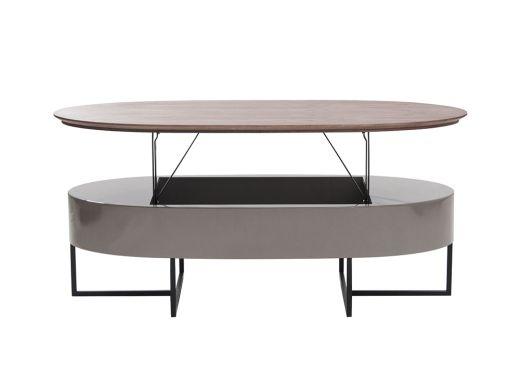 Arlo Storage Coffee Table